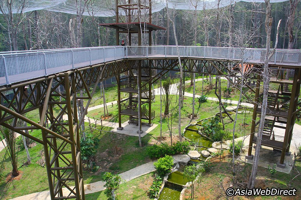 Melaka Bird Park Best Places To See In Ayer Keroh With Images