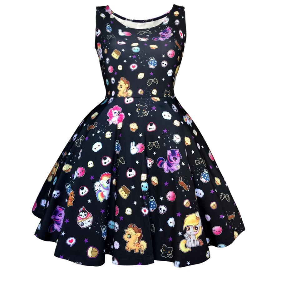 Pink dress emoji  Svart klänning ponyville  Önskelista  Pinterest