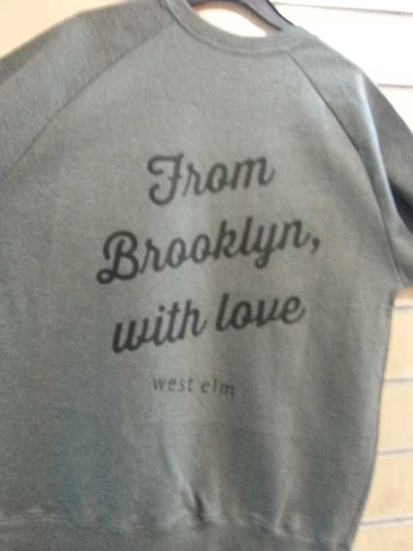 Big Furniture Companies West Elm  From Brooklyn With Love A Big Furniture Company