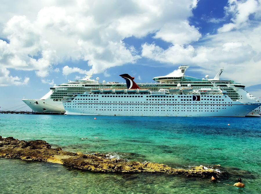 Carnival Pride To Puerto Vallarta Mazatlan And Cabo San Lucas - Mexican cruises