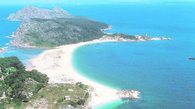las mejores playas de espana peninsula