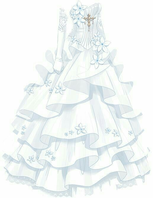 I Now Have A Plan For My Future Wedding Dress Now I Just Need A