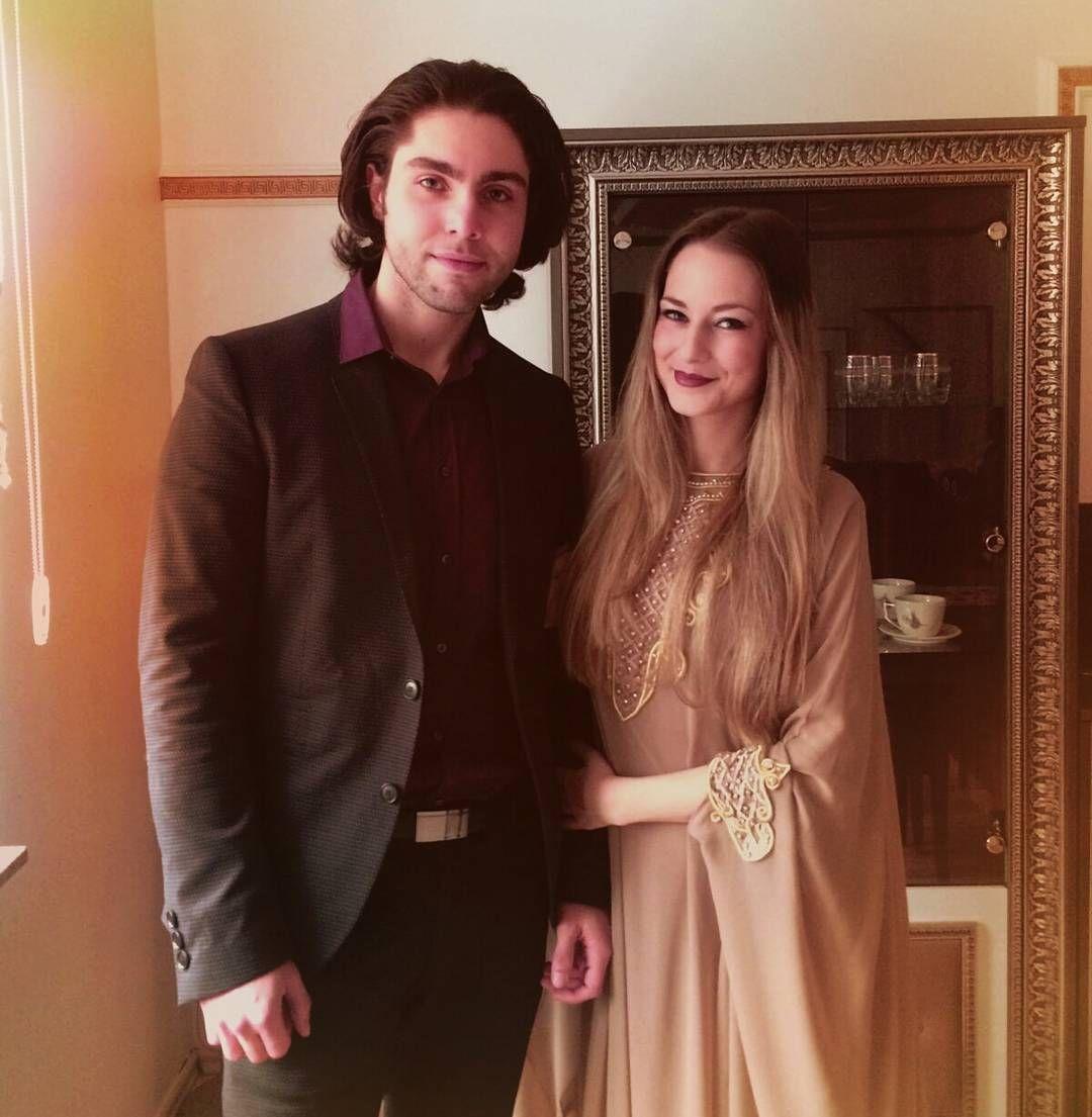 Bis ans Ende unserer Tage  #engagement #wedding #love #muslimwedding #nikah #liebemeineslebens #fürimmerundewig #weddingring #weddingdress #husband #wife by aynoer