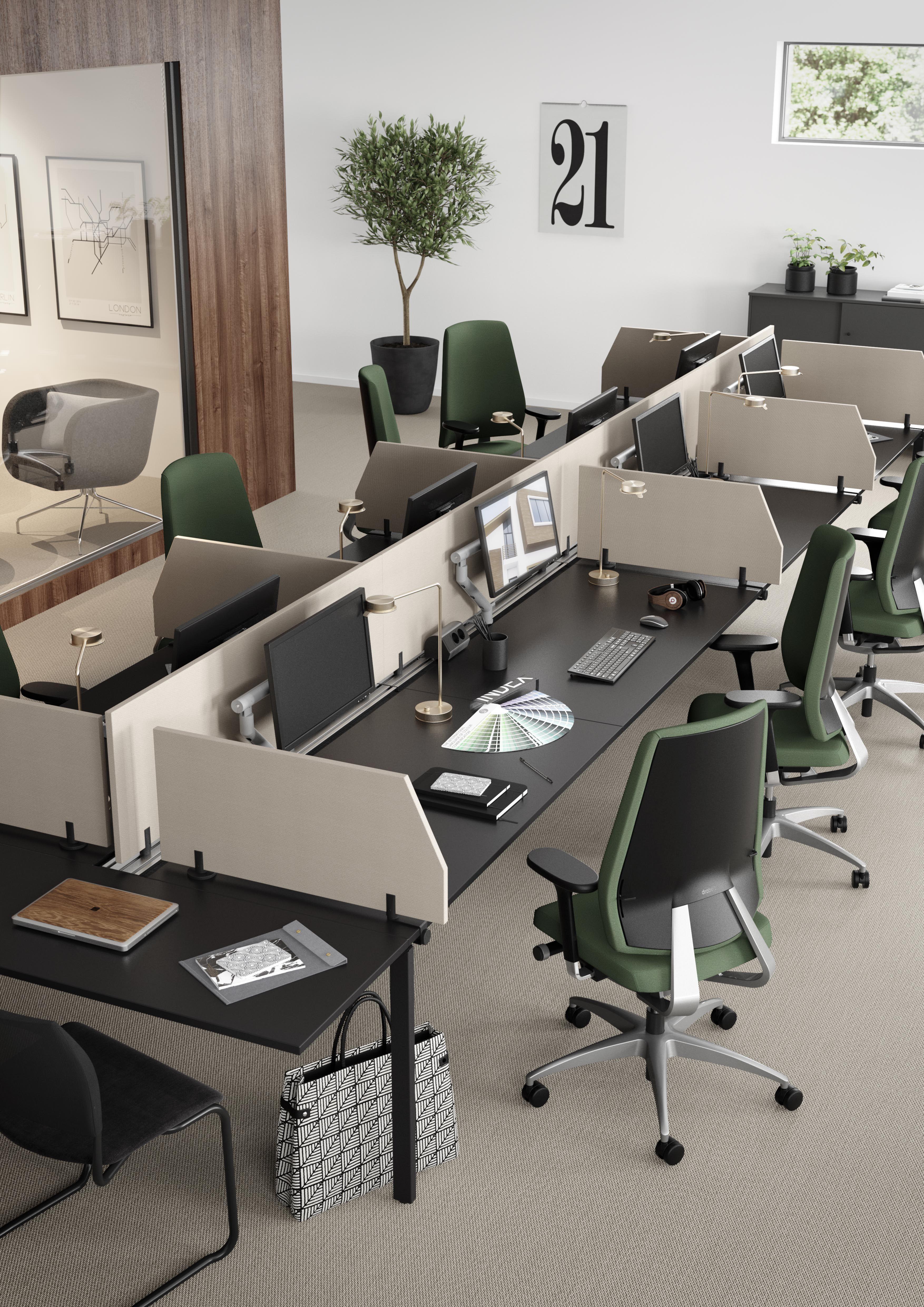 Modular fice Furniture Cubicles Home Furniture Design