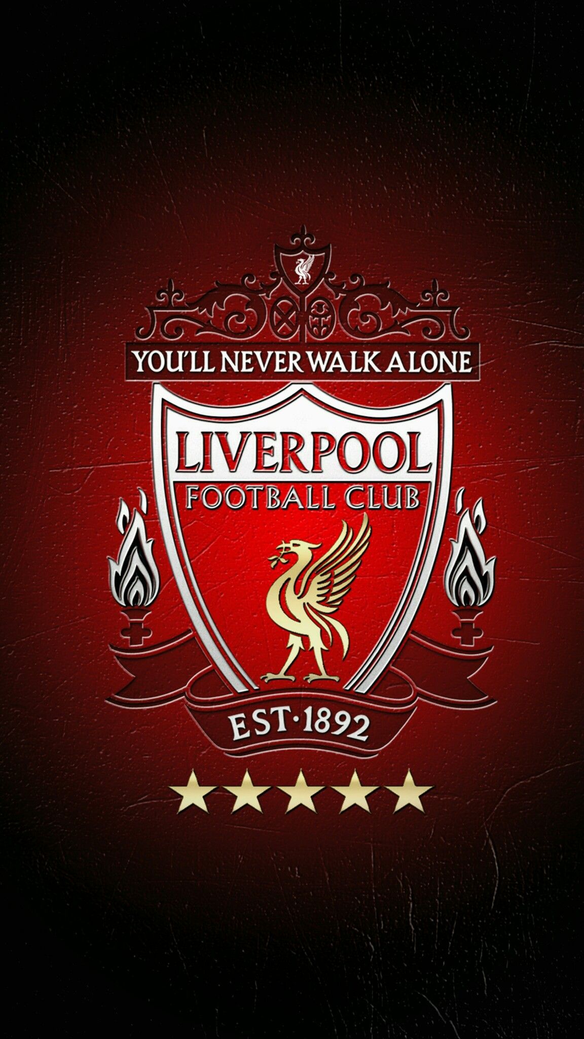 Liverpool Fc Badge Svg - Look for Designs
