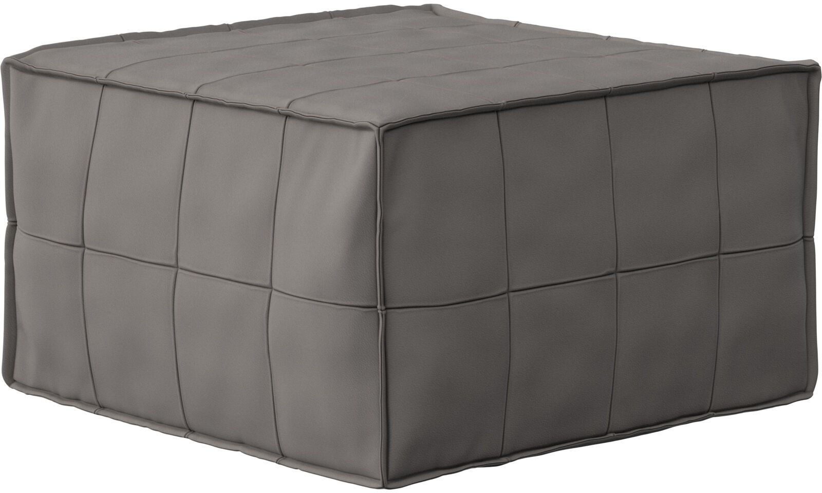 Xtra Tufted Footstool With Sleeping Function In 2020 Modern