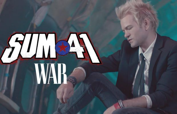 Video: Sum 41 – War