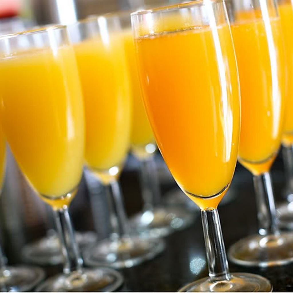Miami's 16 Best Bottomless Brunches