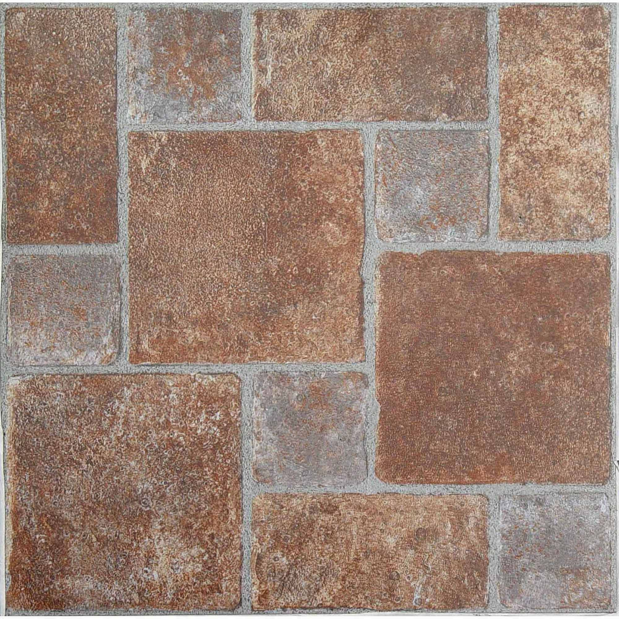 Peel And Stick Floor Tiles Home Hardware Httpnextsoftcom - How thick should porcelain floor tile be
