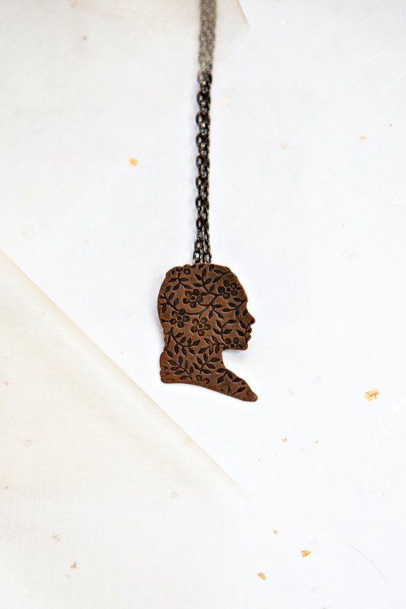 Daenerys Targaryen Necklace, Game of Thrones Jewelry ...