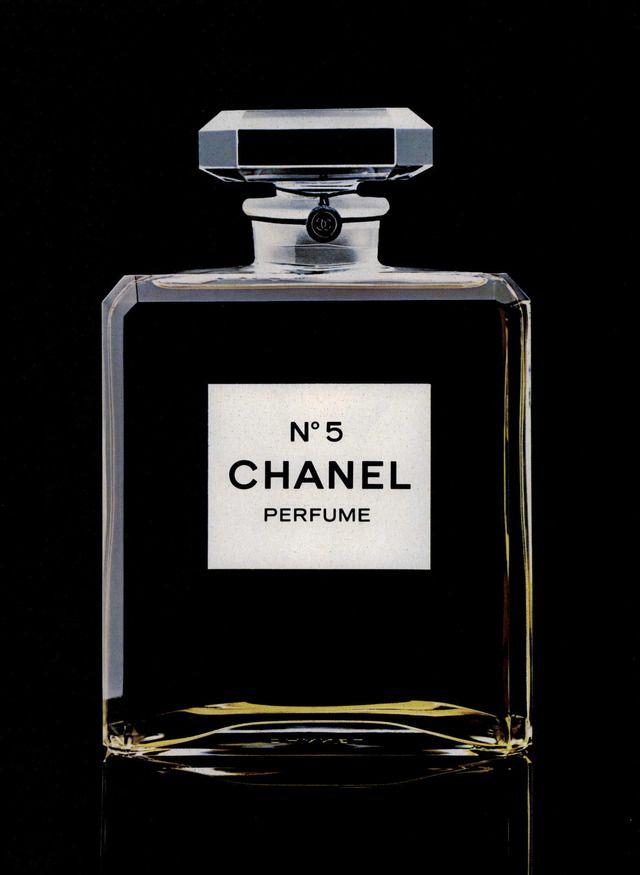 Chanel Fragrance Ad Campaign Nº 5 Shot #1 - MyFDB