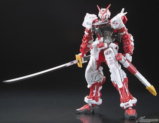 rg 1 144 mbf p02 gundam astray red frame usa gundam store gundam