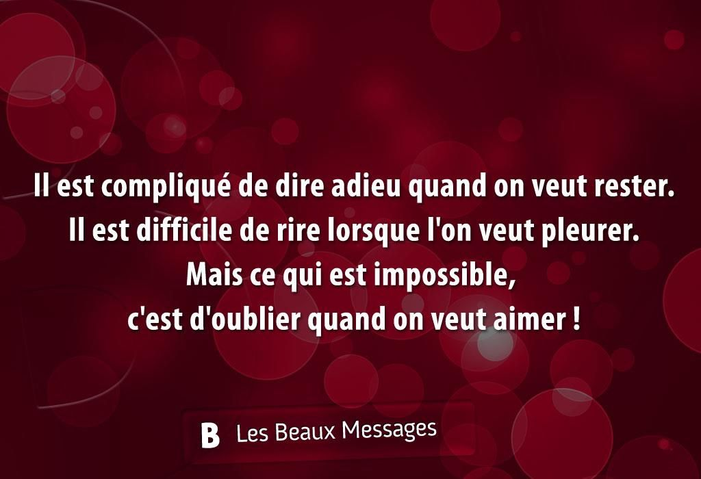 Belles Citations Fin Belles Citations Citation Et Belle