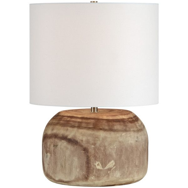 Renwil maybury table lamp natural wood light cream by 5300 mxn renwil maybury table lamp natural wood light cream by 5300 mxn liked aloadofball Gallery