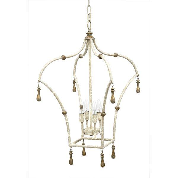 Ln 1049 Old World Design Lantern With