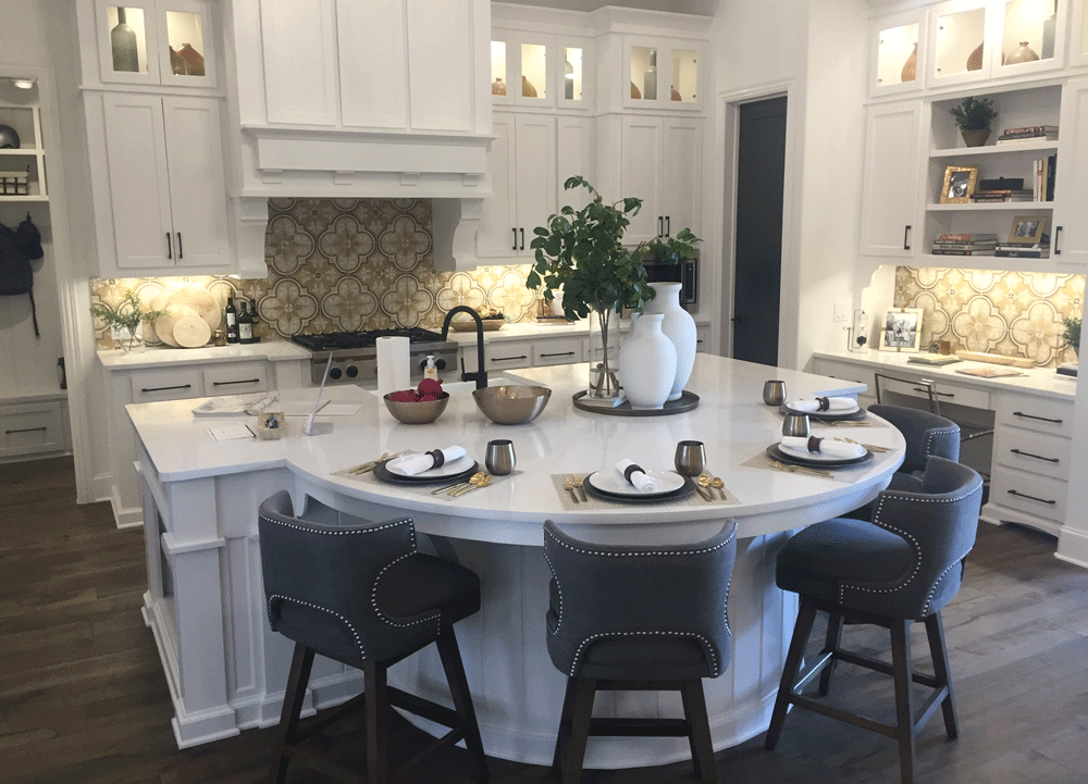 Kitchen Islands and New Receptacle Requirements in the 2020 NEC