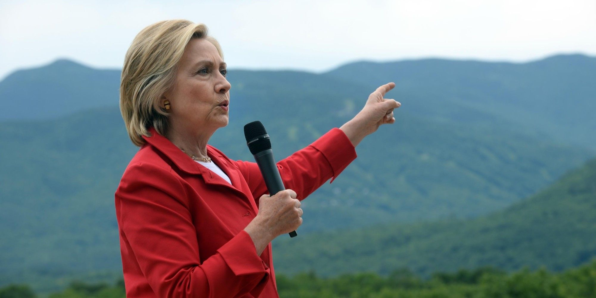 Hillary Clinton Out (And Out And Out) For 2016 Policy Ideas