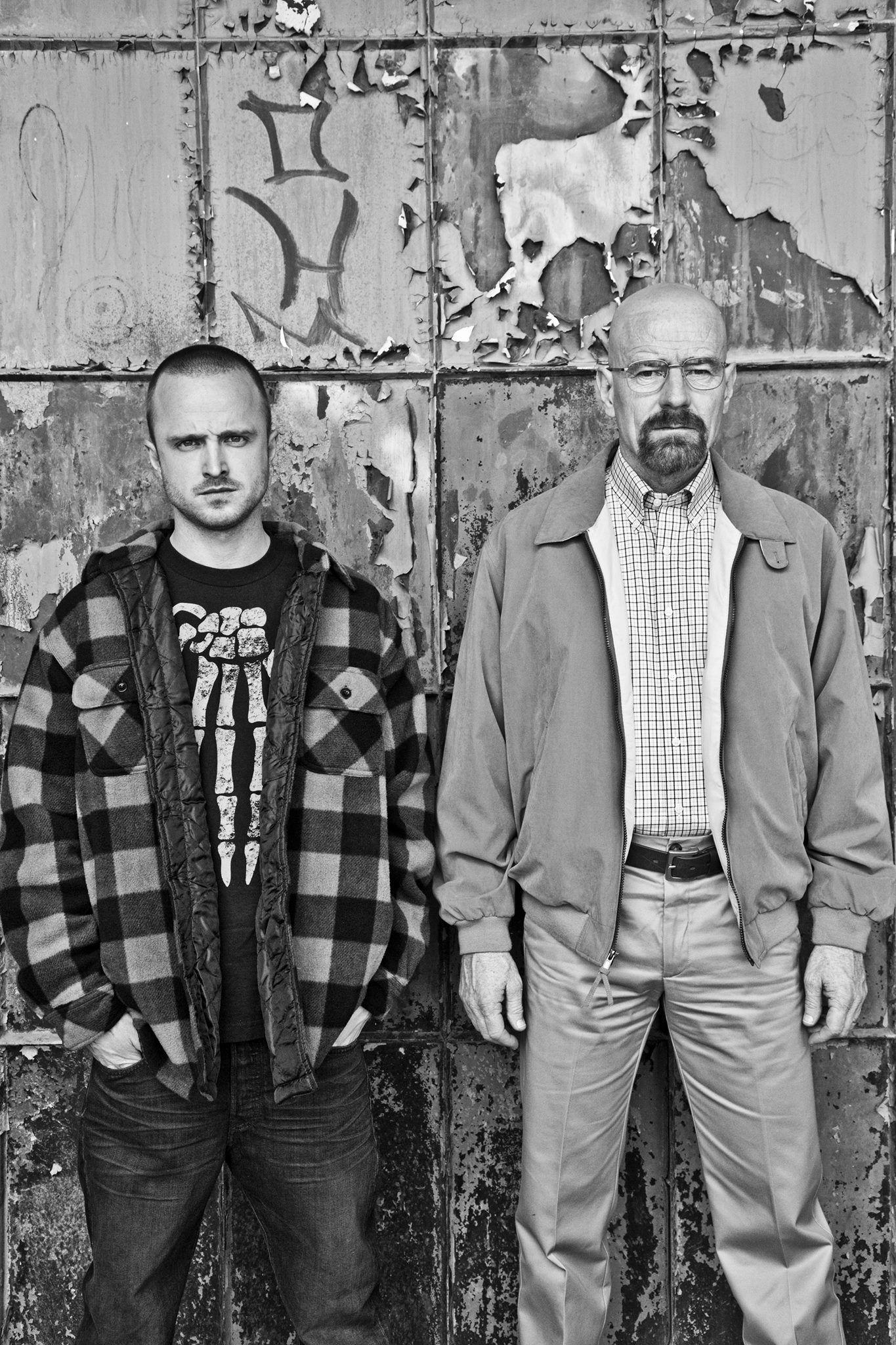 Breaking Bad - Free Screenings Coming Soon @ the North Door sponsored by the BC Smoke Shop - Season Premiere August 11th
