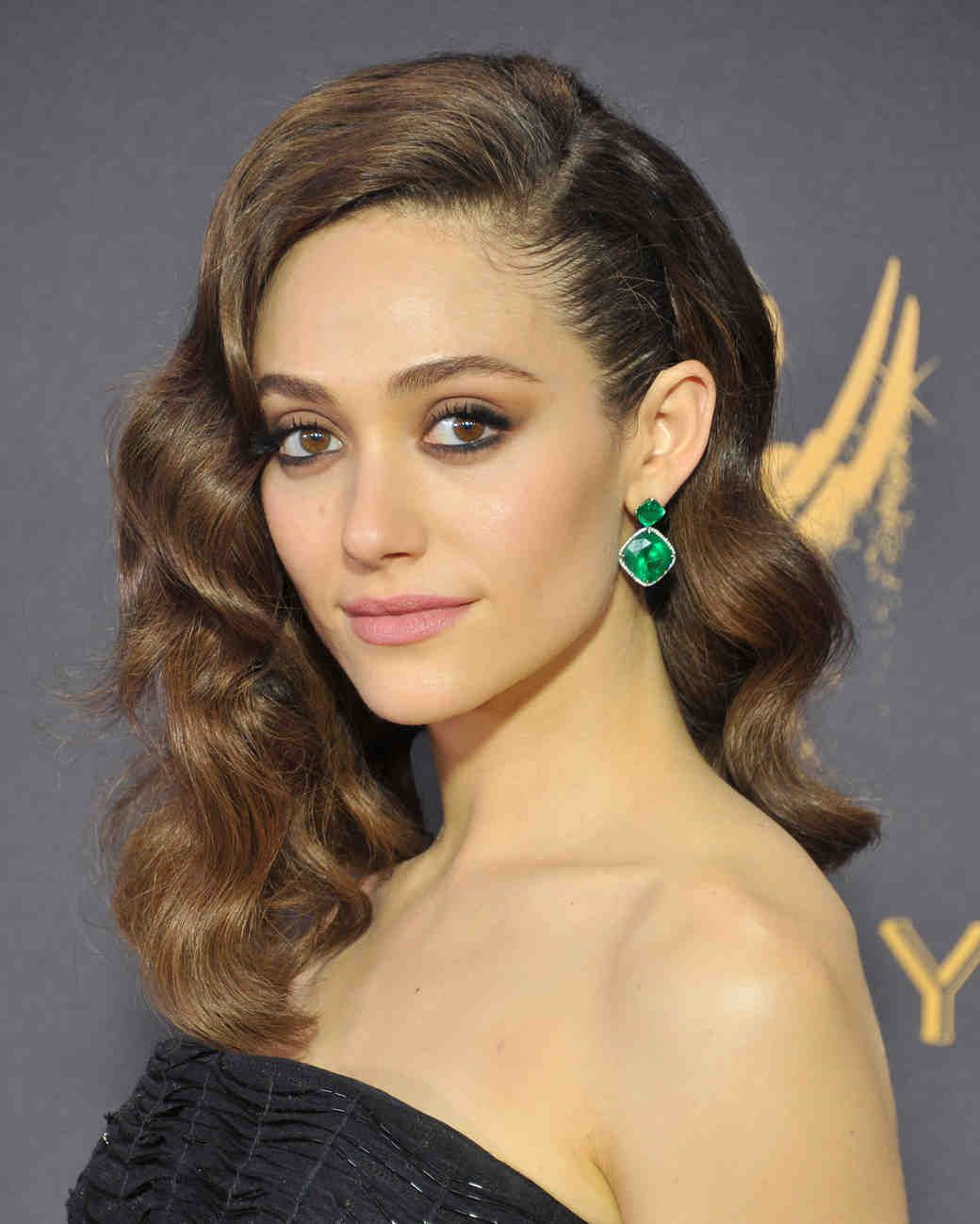 red-carpet hairstyles to steal for your wedding day | hairstyles