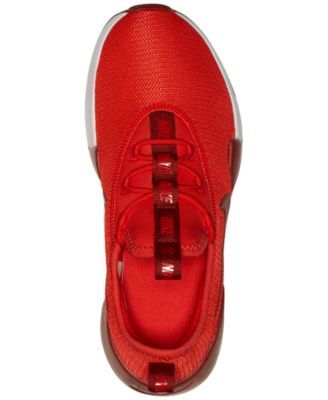 4276b6ffd9 Nike Boys' Ashin Modern Casual Sneakers from Finish Line - Red 5 in ...