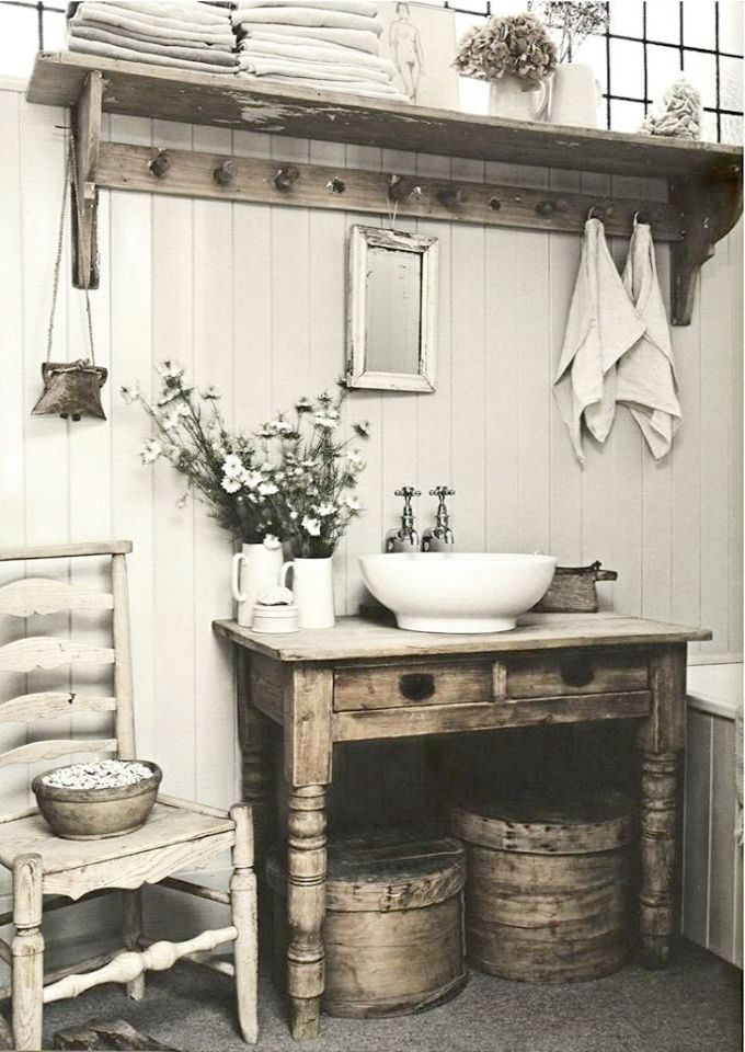 Check it out -\u003e Rustic Bathrooms Pictures #facebook north in 2018