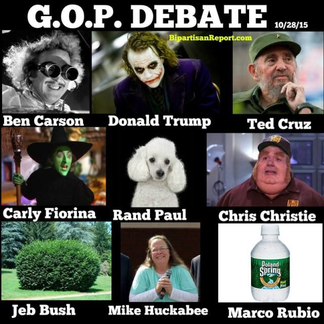90a1b6bc42ab4dd15a2ba01f9fc70adf best 20 gop presidential candidates 2016 ideas on pinterest,Star Wars Election Meme