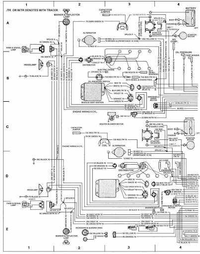 1998 Jeep Cherokee Engine Diagram / Jeep Cherokee Engine
