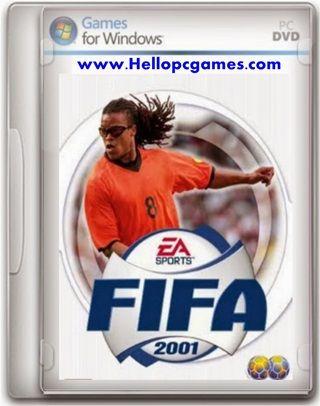 Fifa 2001 Game Free Download Full Version For Pc Fifa Soccer Jogos De Futebol Futebol
