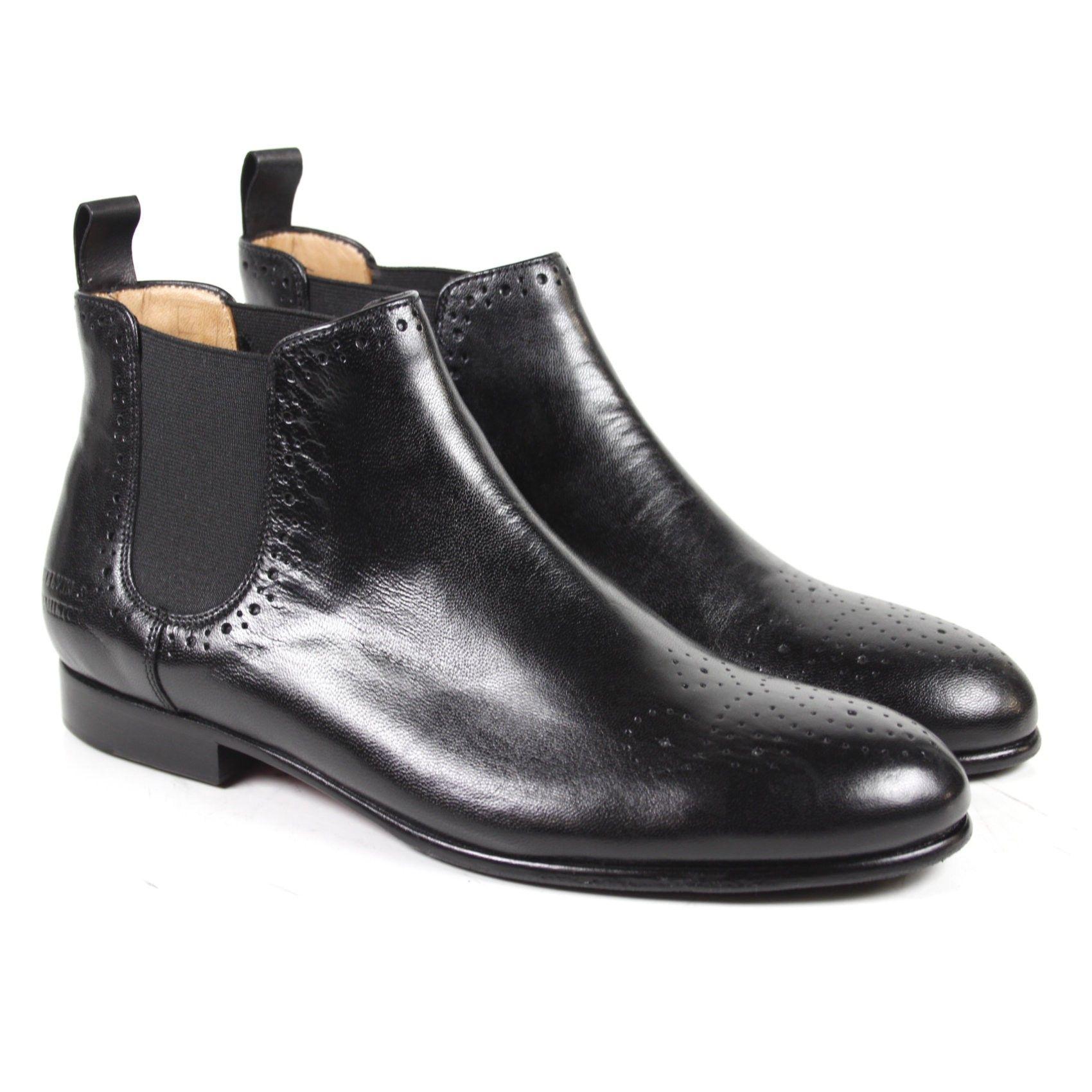 Melvin & Hamilton SALLY - Ankle boots - salerno p1EhN1