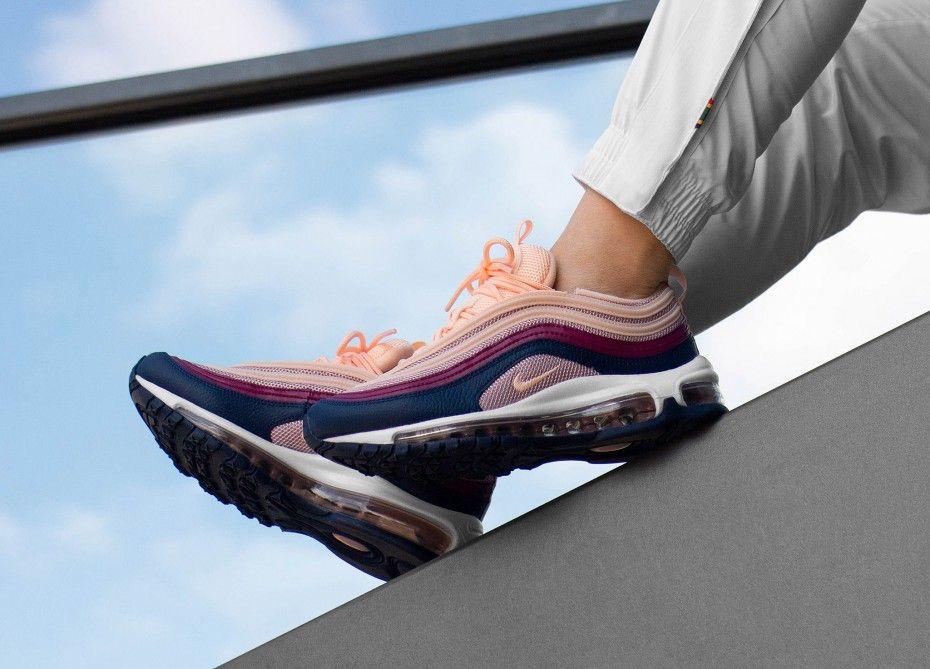 Nike Wmns Air Max 97 Nike schoenen, Schoenen en Nike