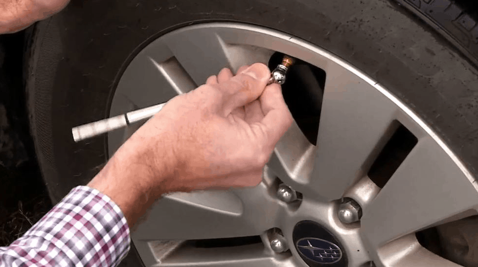 Improper Tire Air Pressure May Cause Accidents As