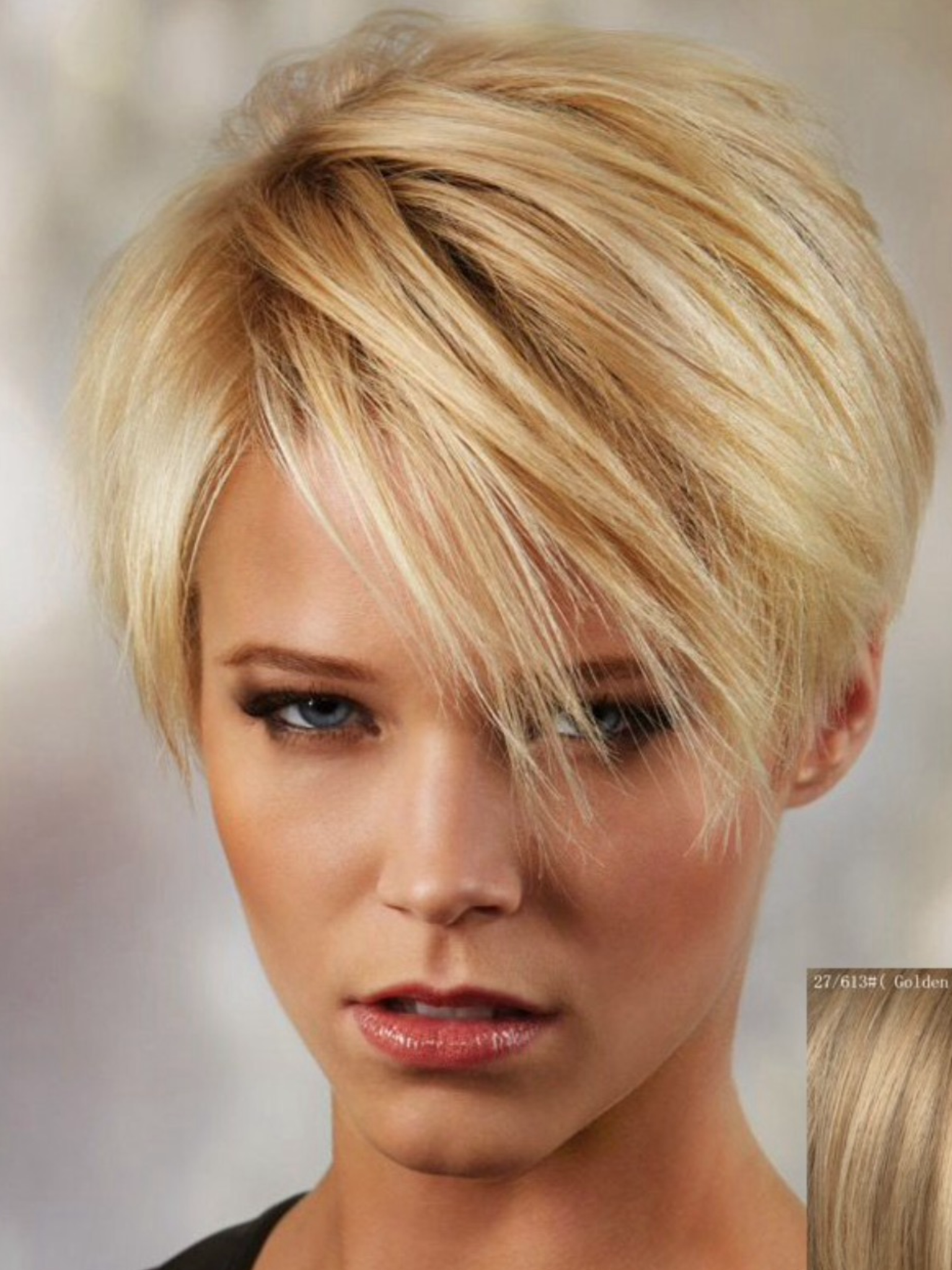 Pin by silvana bancalari on cabello pinterest short hair