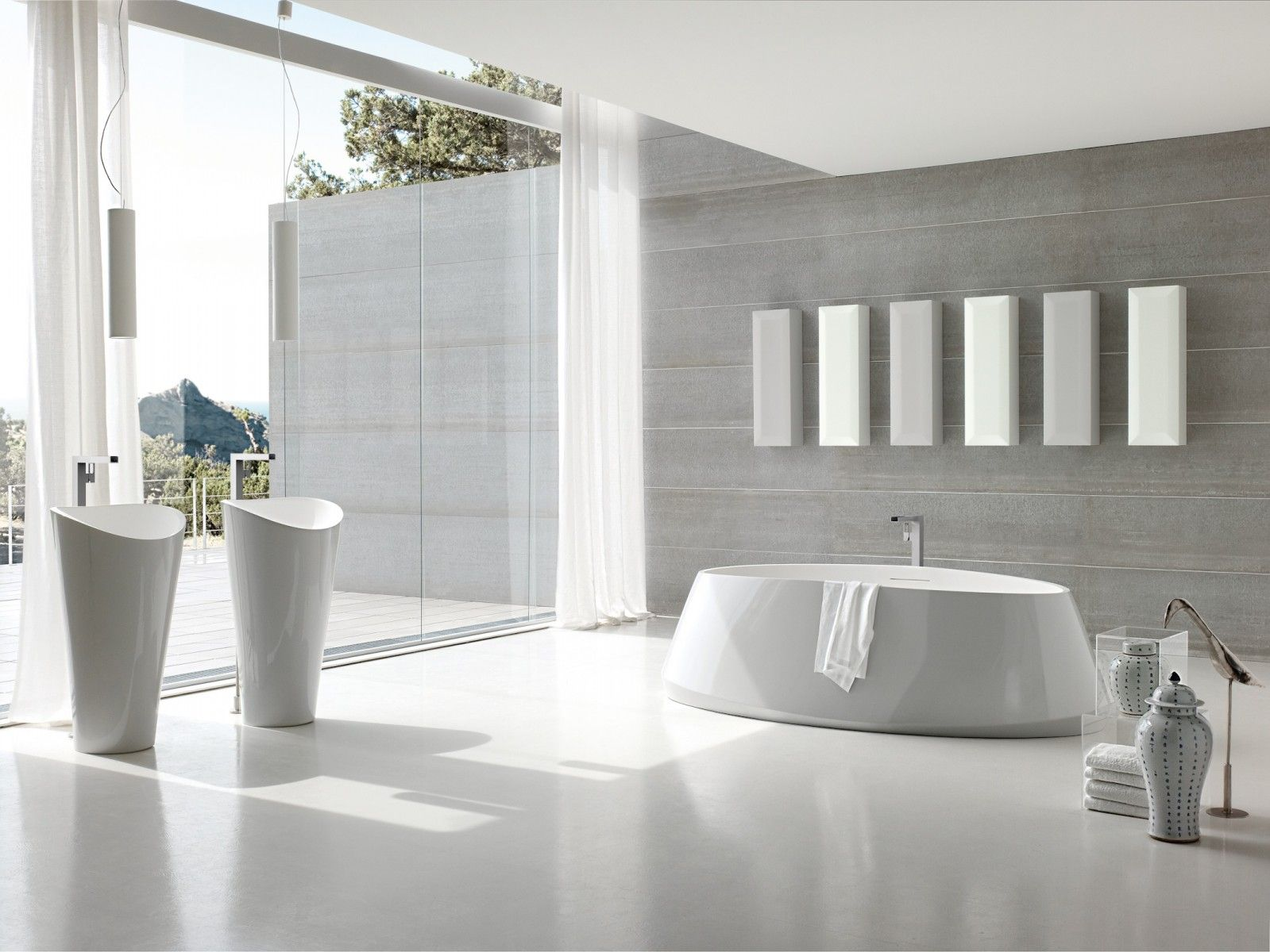 High End Modern Bathroom Vanity inspiration to decor modern bathroom design ideas bring a beauty
