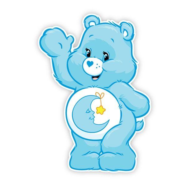 Care Bears Bedtime Bear Wave Care Bear Tattoos Care Bears Vintage Care Bears Birthday Party