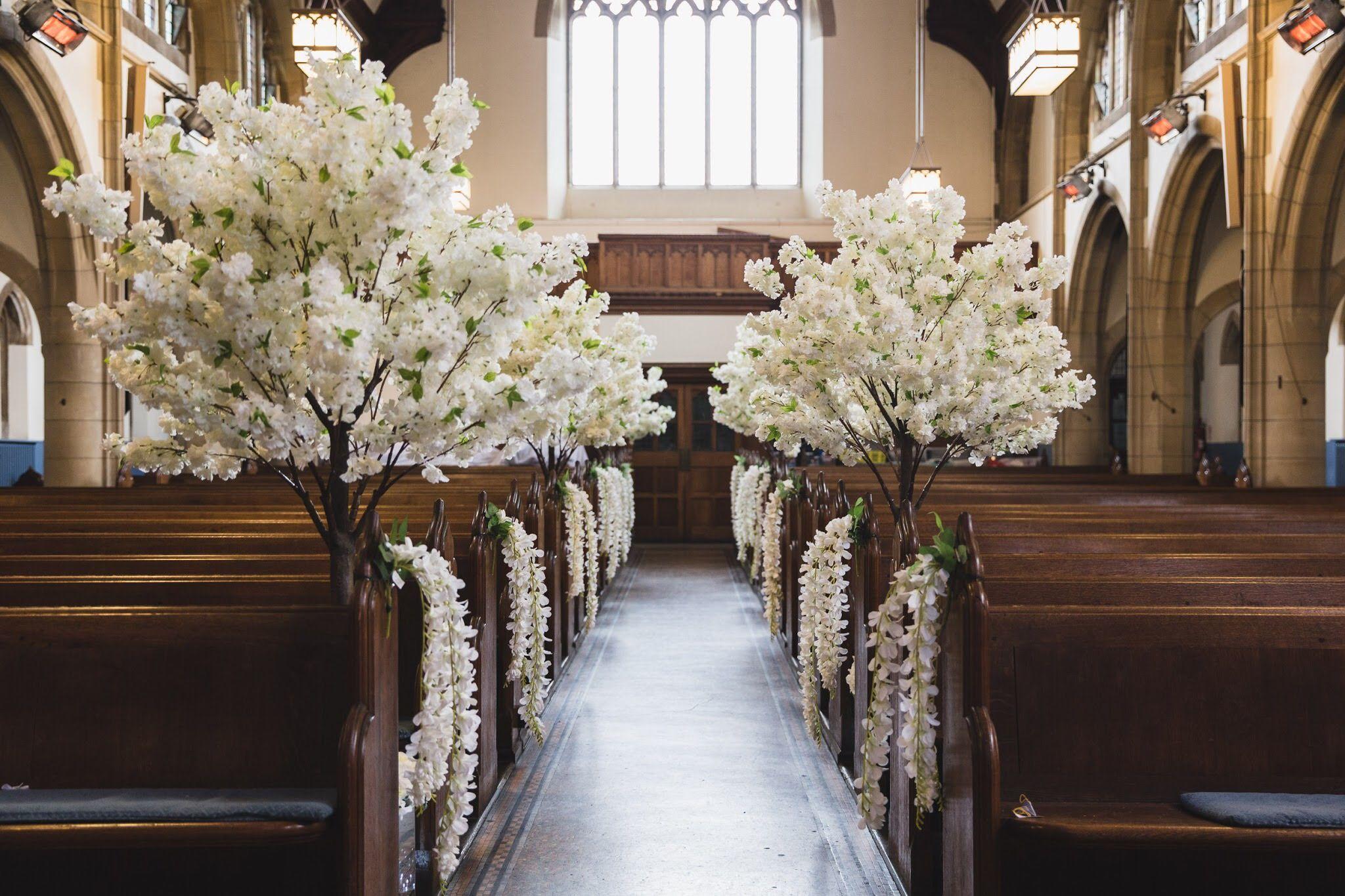 Wedding Tree Hire Beyond Expectations Weddings Events Blossom Tree Wedding Tree Wedding Ceremony Oak Tree Wedding