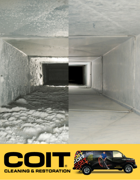 Air Duct Cleaning Clean air ducts, Duct cleaning, Air duct