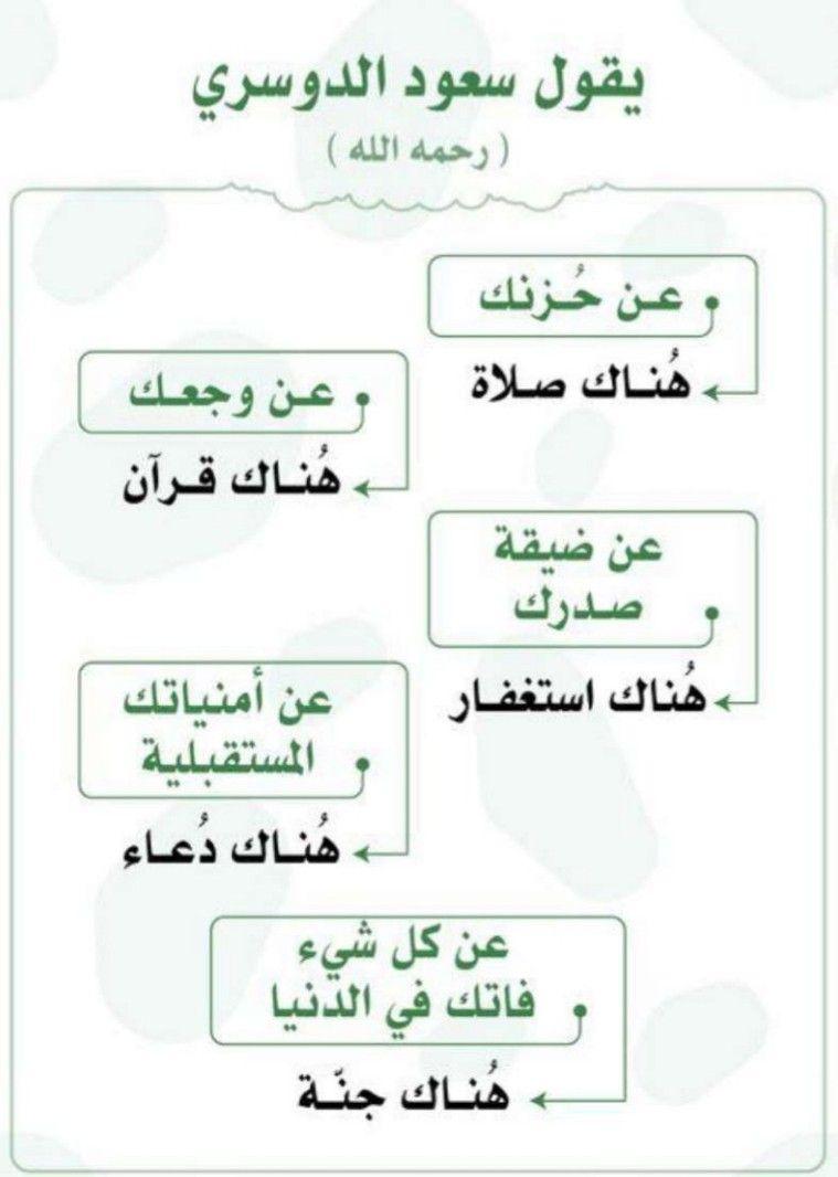 Pin By Mohammed Al Harbi On روائع الكلام Pics Diary Lis