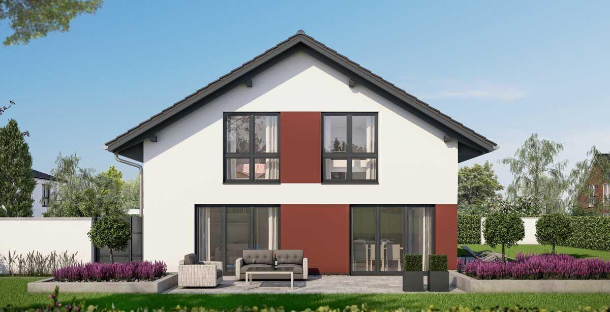 wohnideen offenen raum, auf drei etagen bietet das neue wohnidee-haus alles, was eine große, Design ideen