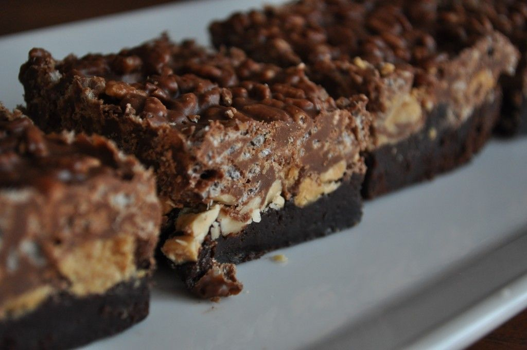 better-than-crack brownies (not a huge fan of the name...but I can't wait to make them!)