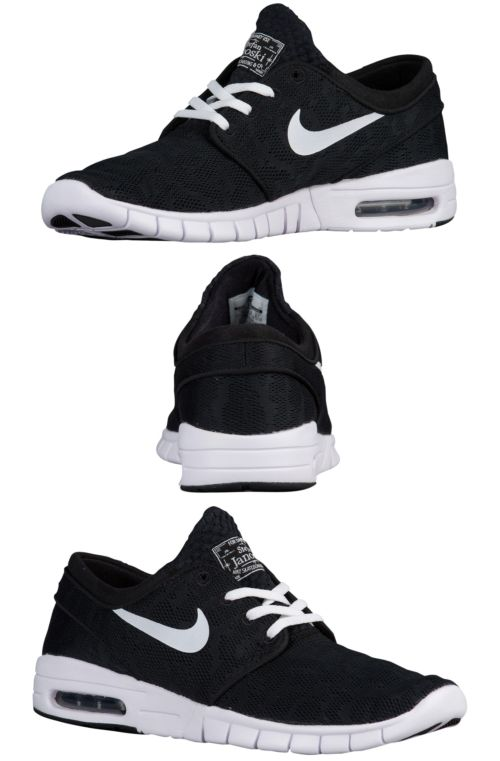 big sale 145c5 af48a Men 159070  Nike Sb Stefan Janoski Max Shoe -  BUY IT NOW ONLY