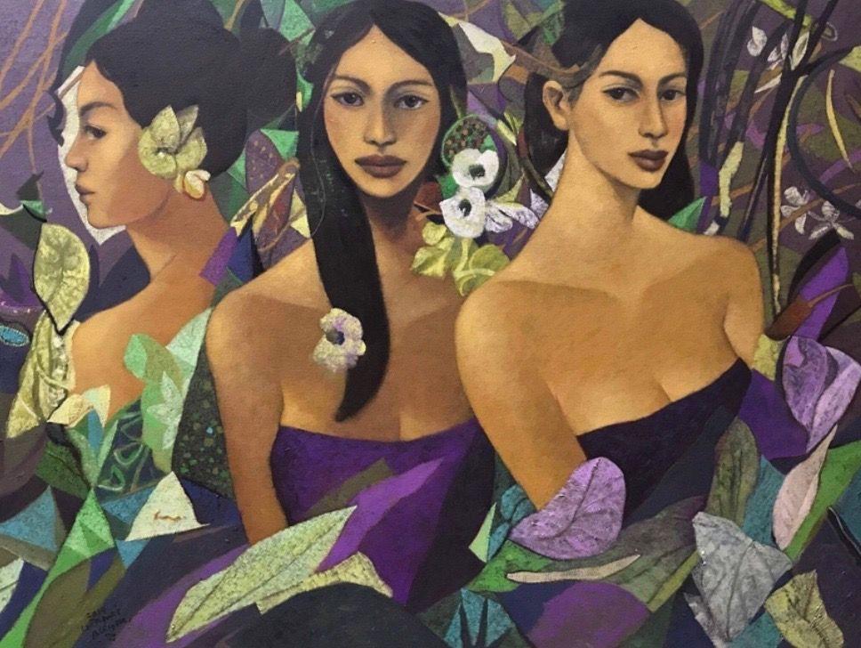 Pin by Raymund Evora on Painting Filipino art
