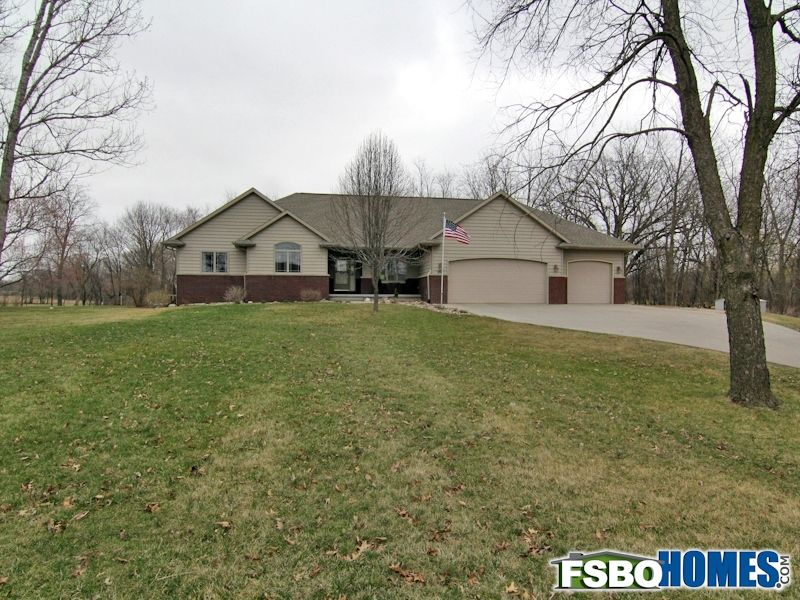 Rare In Town Wooded Acreage In The Highly Desired Robins Area