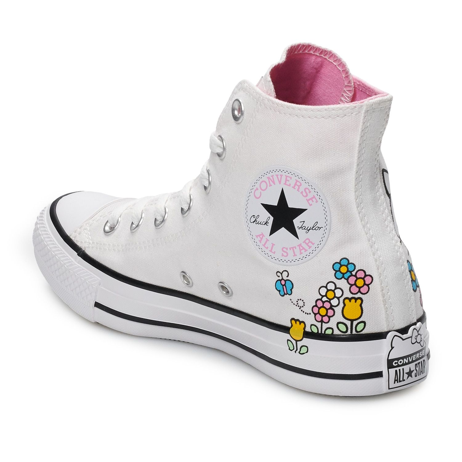 Women's Converse Hello Kitty? Chuck Taylor All Star High Top