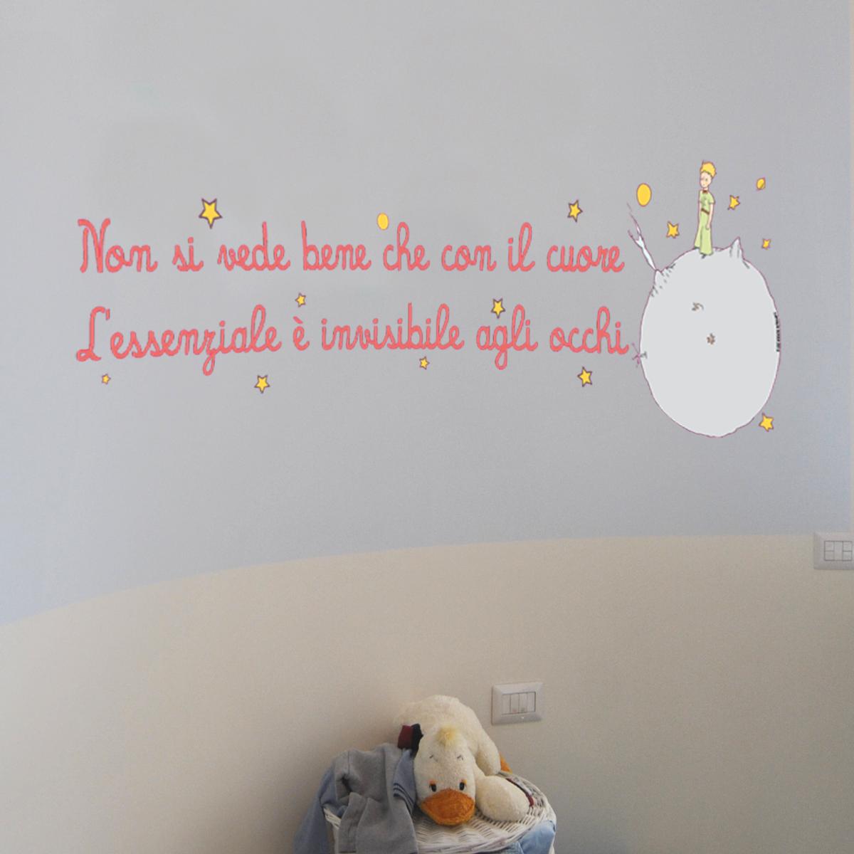 Le Petit Prince Home Style Pinterest Il Piccolo Principe And