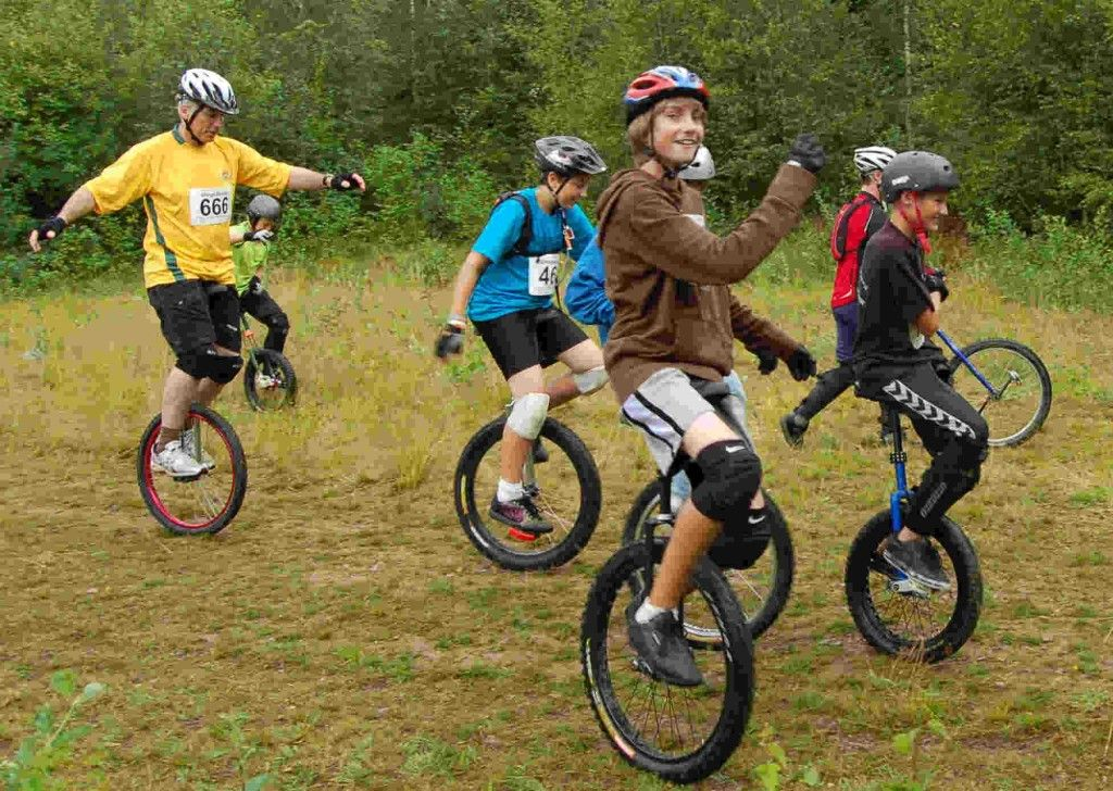 Http Unicyclelife Com How To Ride A Unicycle Unicycle Unicycles Big Kids