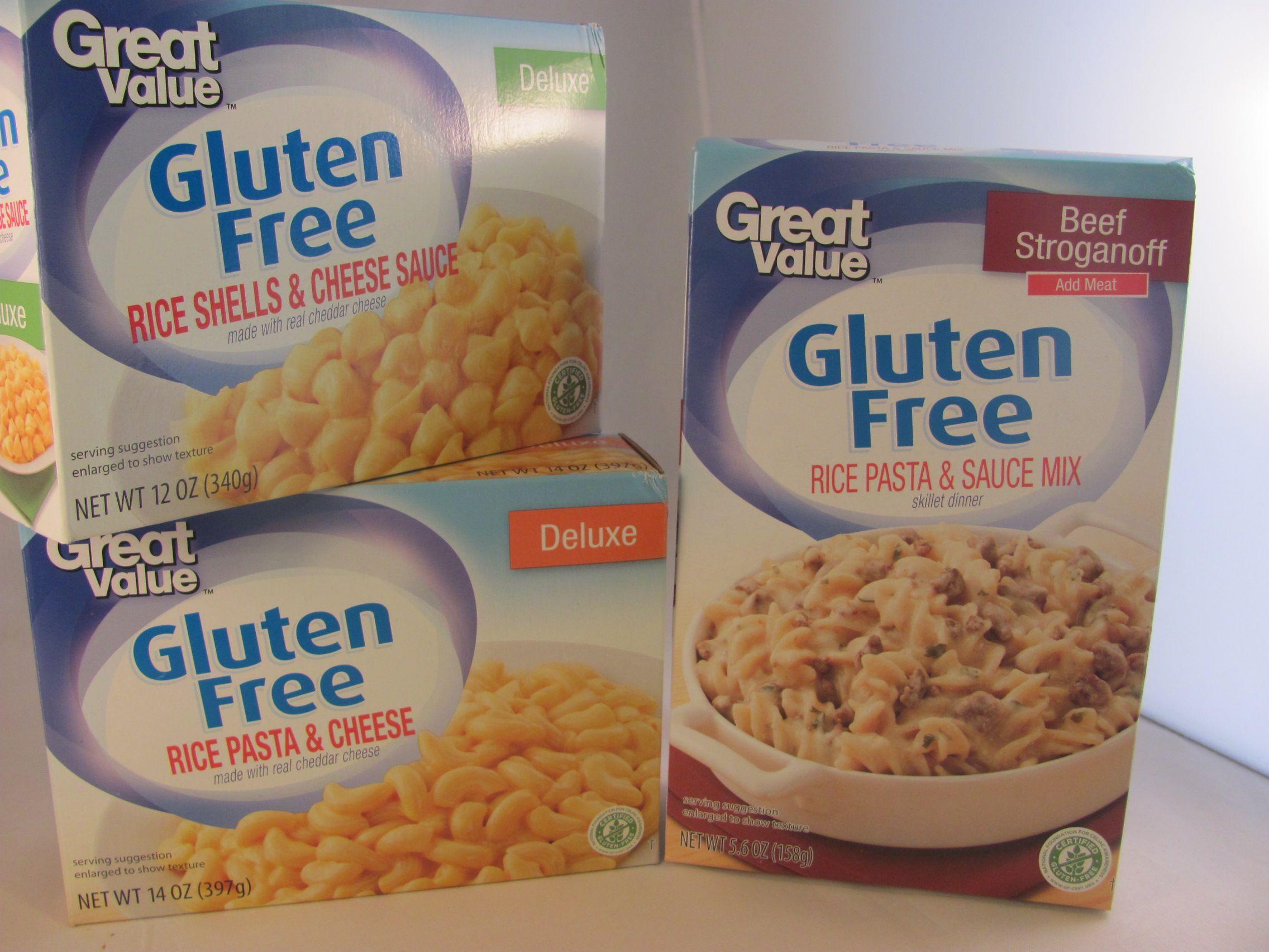 Pin en Gluten Free Family