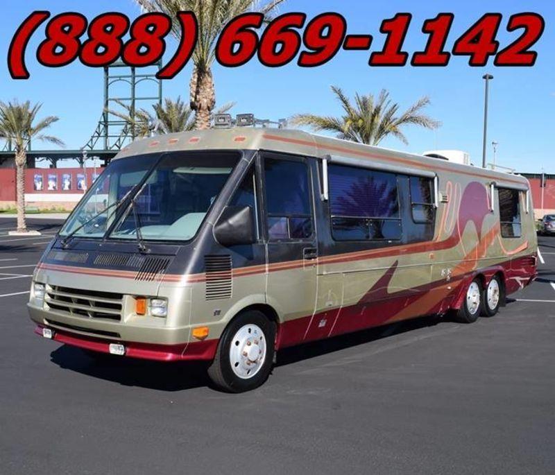 1989 Winnebago Spectrum 2000 For Sale Mesa Az Rvt Com Classifieds Winnebago Mesa Az Rvs For Sale