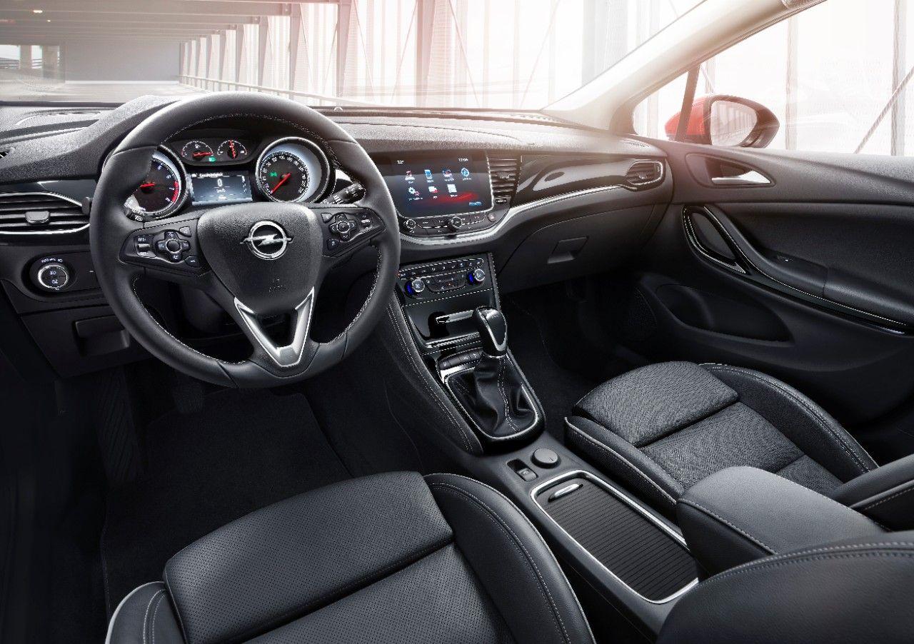 2016 Opel Astra Sports Tourer Better Than Vw Golf Opel Station Wagon Opel Corsa