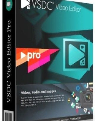 vsdc video editor pro key 2019