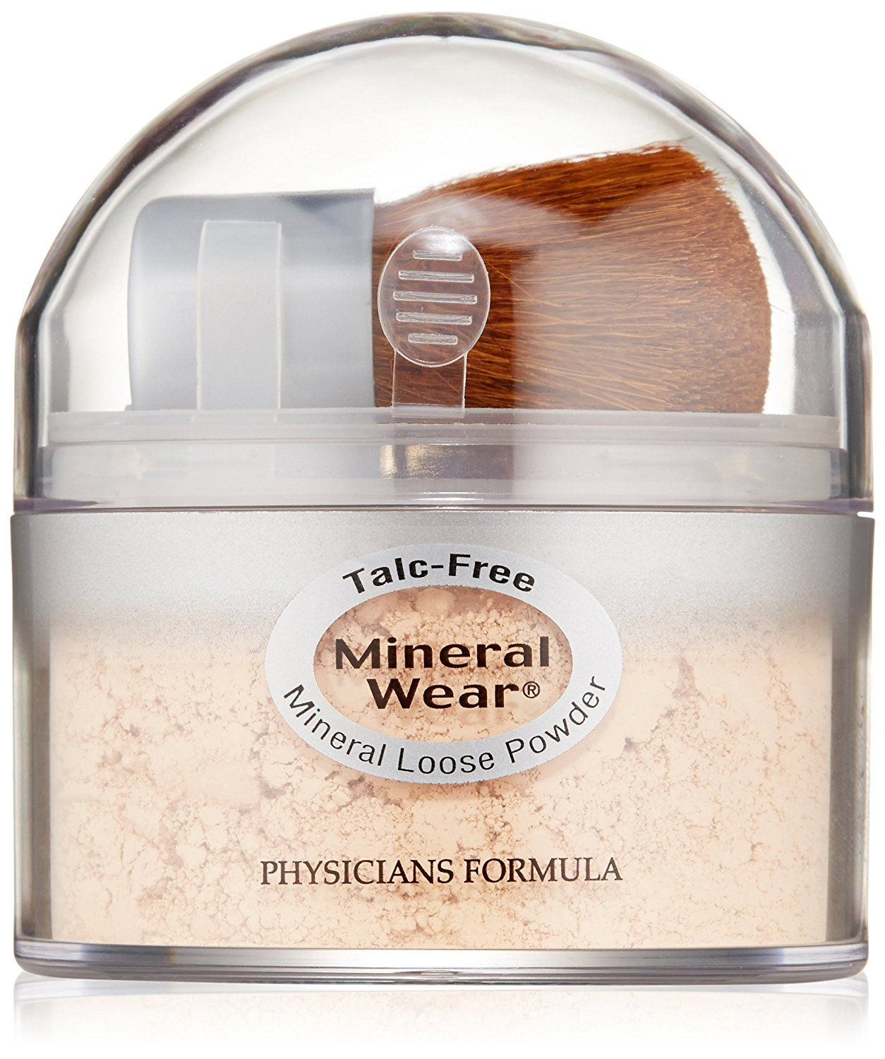 Physicians Formula Mineral Wear TalcFree Mineral Loose